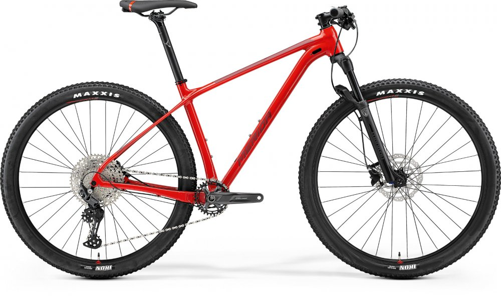 MERIDA BIG.NINE LIMITED HP2 ROT L_19