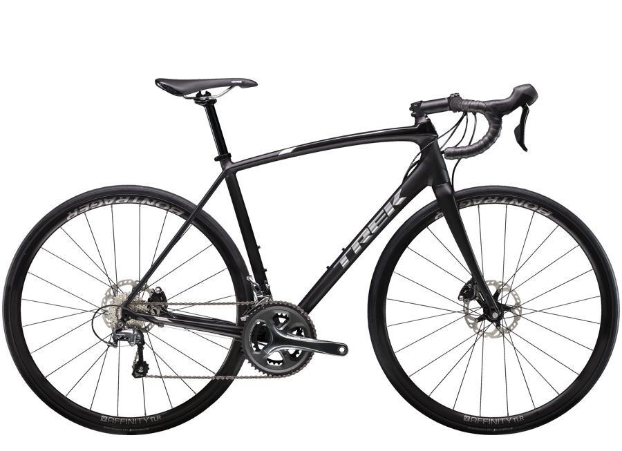 Trek Émonda ALR 4 Disc 56 Matte/Gloss Trek Black