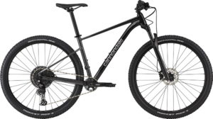 Cannondale 29 M Trail SL 3 MD Black Pearl