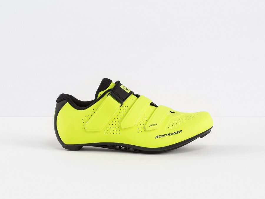 Bontrager Schuh Vostra Women 42 High Visibility Yellow