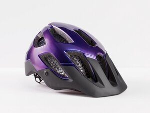 Bontrager Helm Blaze WaveCel LTD S Purple Phaze CE