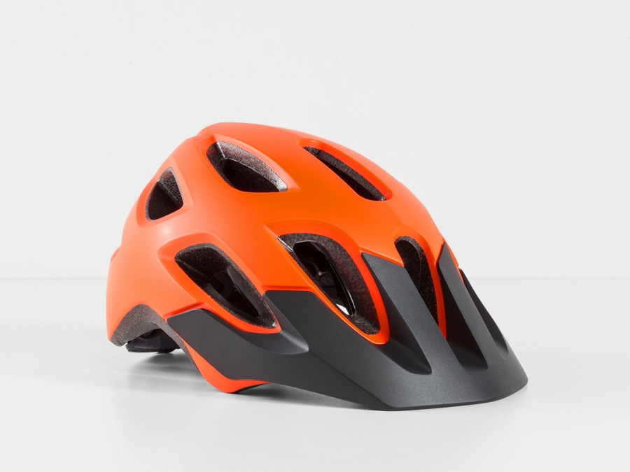 Bontrager Helm Tyro Youth Radioactive OG CE