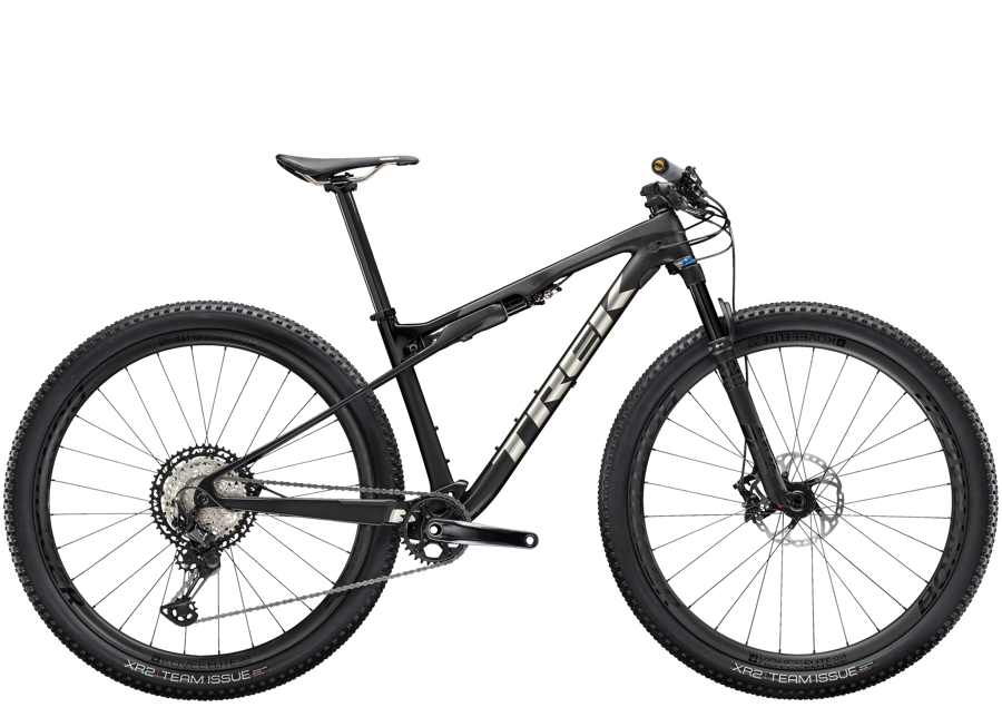 Trek Supercaliber 9.8 XT XXL Matte Carbon/Gloss Trek Black